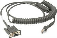 Motorola RS232 Cable CBA-R46-C09ZBR