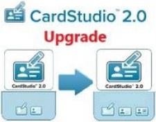 Zebra Upgrade CS 2.0 Classic to Enterprise / CSR2E-UG0C-L