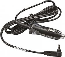 Zebra Cigarette Lighter Adapter AK18356-2