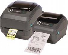 Zebra GK420d DT 203dpi Printer GK42-202220-000