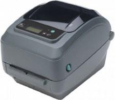 Zebra GX430t TT/DT 300dpi Printer GX43-102420-000