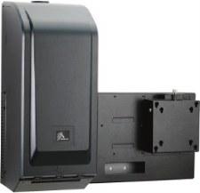 Zebra Kiosk Print Station P1010455