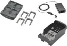 Zebra MC32 4-Slot Battery Charger INT SAC-MC32-400INT-01