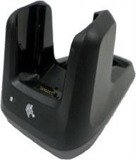 Zebra MC3300 1-Slot USB/Charge Cradle with Spare CRD-MC33-2SUCHG-01