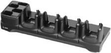 Zebra MC3300 4-Slot Charge ShareCradle with 4-Slot CRD-MC33-4SC4BC-01