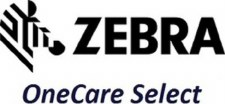 Zebra 1  YEAR ZEBRA ONECARE SERVICE CENTER SELECT. Z1BS-RS4000-1003