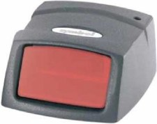 Zebra Symbol Miniscan MS954 Fixed Mount Barcode MS-954-I000R