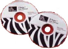 Zebra CD,HC100,MAINTENANCE 61310-003