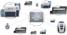 Zebra Card Zebra Virtual PrintWare P1056749-001