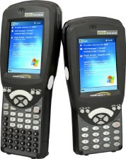 Motorola C3 WAP4 Workabout Pro 4 Long Mobile WA4L11001100020W