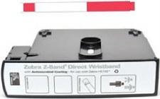 Zebra Media Z-Band Direct DT Wristband Cartridge 10006995-1K