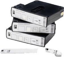 Zebra Media Z-Band Ultrasoft DT Wristband 10015358K