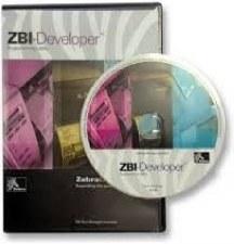 Zebra ZBI Kit 48766-001