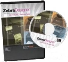 Zebra ZebraDesigner™ Pro v2 13831-002