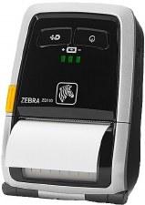 Zebra ZQ110 DT 203dpi Printer ZQ1-0UB0E020-00