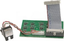 Zebra Card Kit Upgrade Contact Station with Mifare 105936G-360