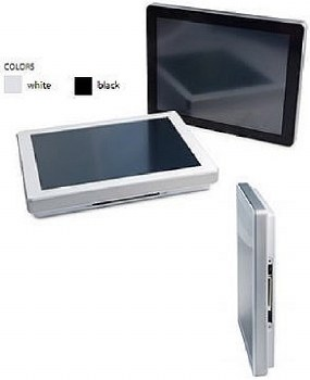 W-Touch Pack Black