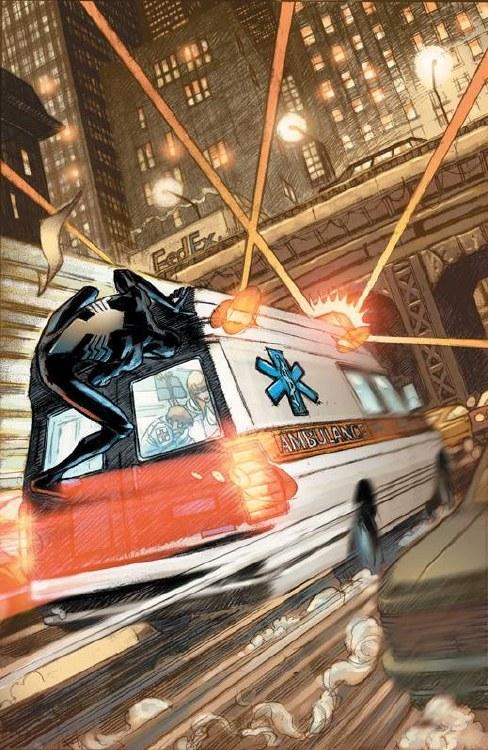 Amazing Spider-Man #540
