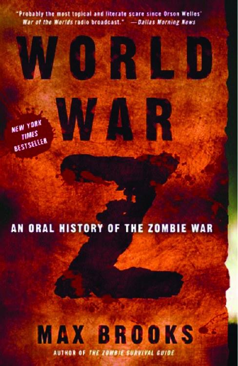 World War Z Oral History of Zo
