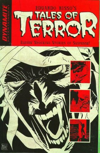 Eduardo Risso Tales of Terror