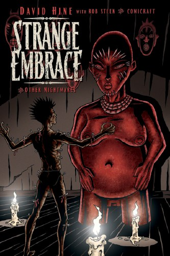 Strange Embrace HC VOL 01 (Mr)