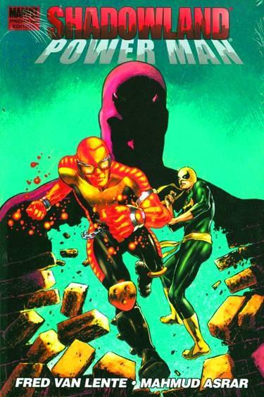 Shadowland Prem HC Power Man