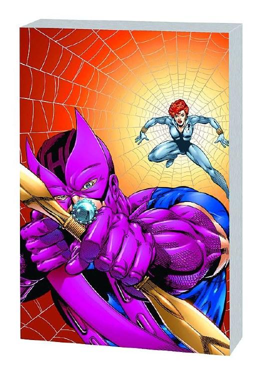 Avengers Solo Avengers Classic TP VOL 01