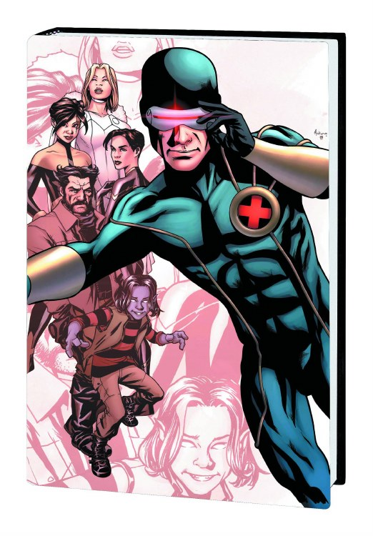 Astonishing X-Men Exiled Prem HC