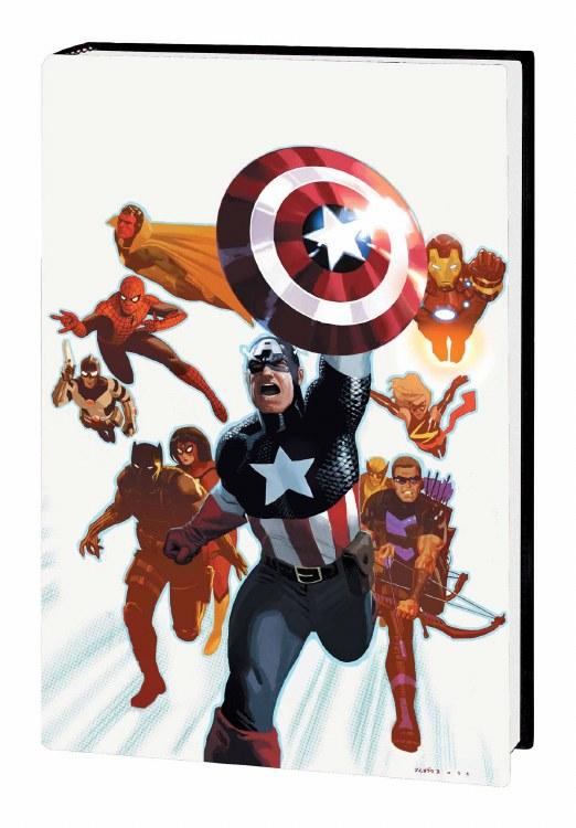 Avengers By Brian Michael Bendis Prem HC VOL 03
