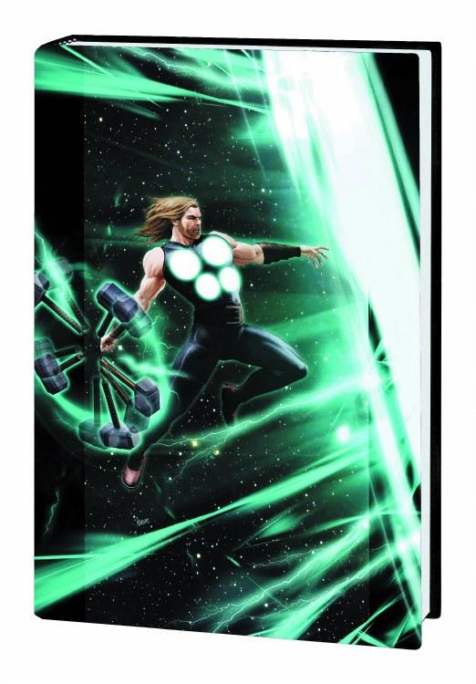 Ult Comics Ultimates By Hickman Prem HC VOL 02