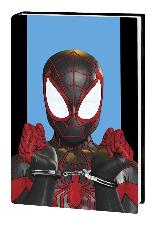 Ult Comics Spider-Man By Bendis Prem HC VOL 03