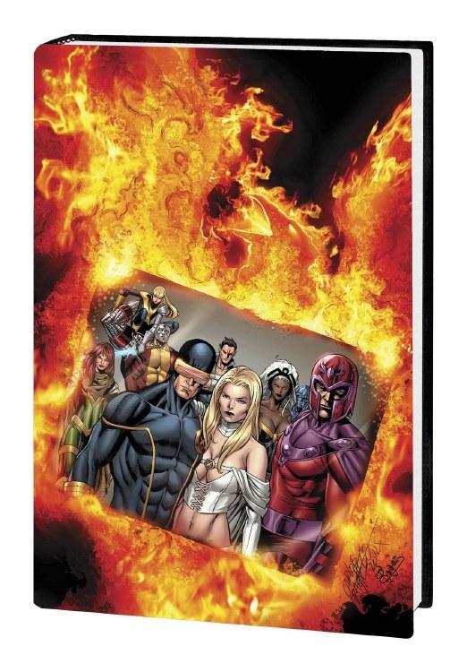 Uncanny X-Men By Kieron Gillen Prem HC VOL 04