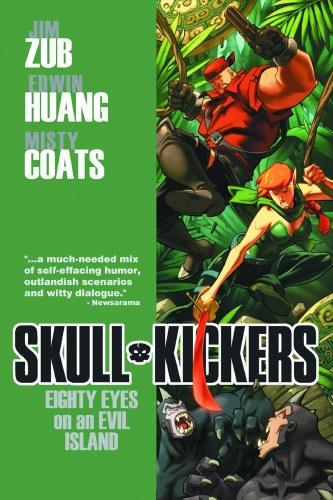 Skullkickers TP VOL 04 Eighty