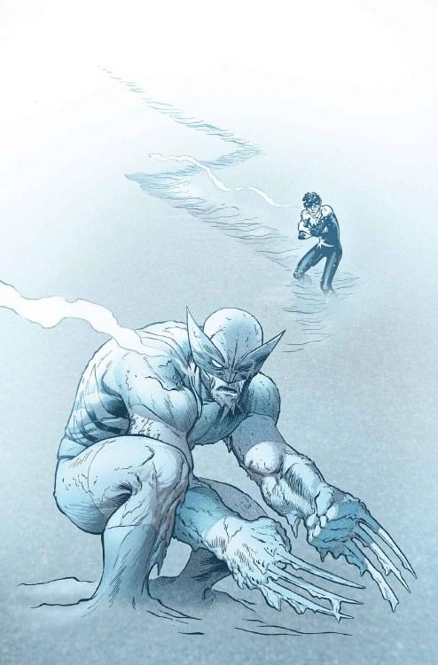 Amazing X-Men #4