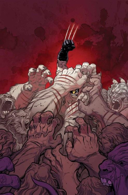 Amazing X-Men #8