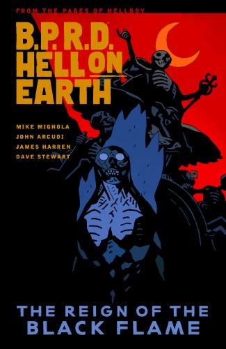 Bprd Hell On Earth TP VOL 09 R