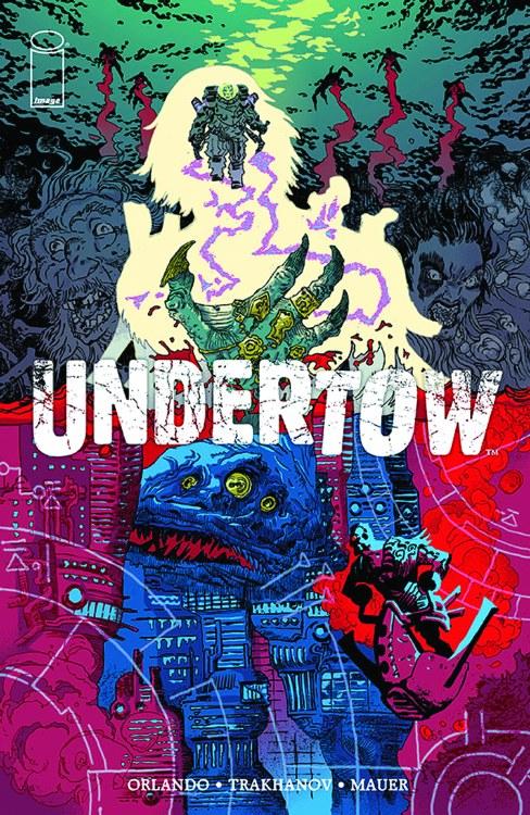 Undertow TP VOL 01 Boatmans Ca