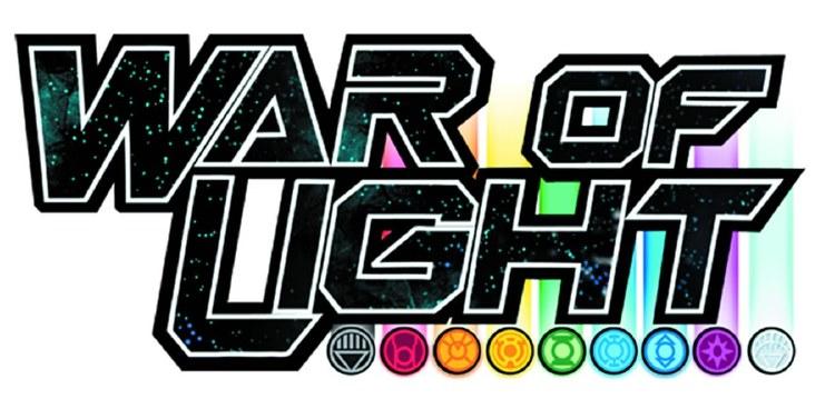 DC Heroclix War of Light 24ct Gravity Feed