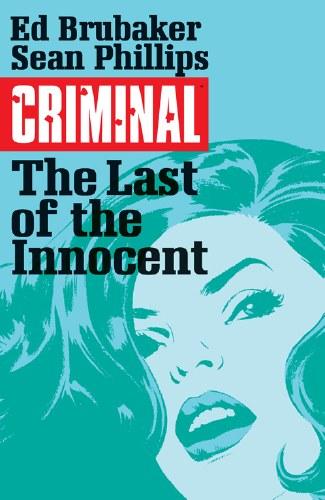 Criminal TP VOL 06 Last of the Innocent