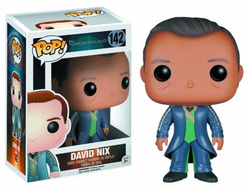 Pop Tomorrowland David Nix Vin