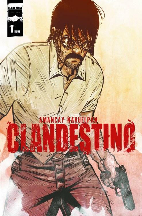 Clandestino #1 (Mr)