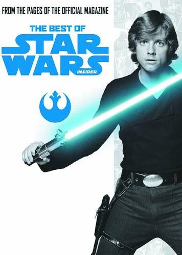Best of Star Wars Insider SC VOL 01