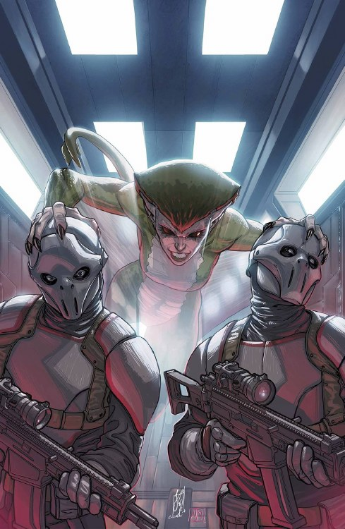 All New Inhumans #3