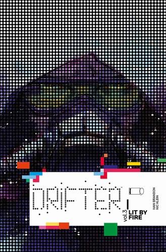 Drifter TP VOL 03 Lit By Fire