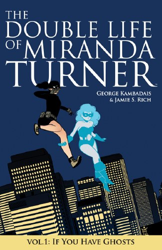 Double Life of Miranda Turner