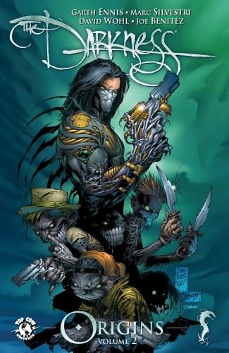 Darkness Origins TP VOL 02 (Ne