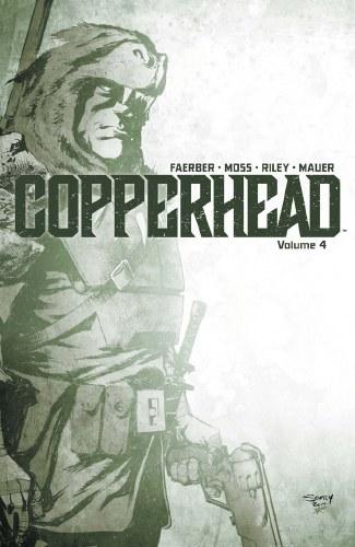 Copperhead TP VOL 04