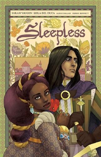 Sleepless TP VOL 01