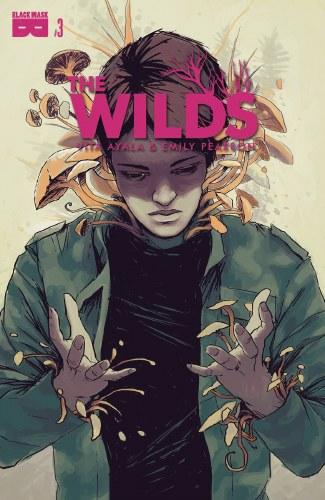 Wilds #3 (Mr)