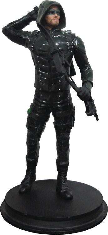 Arrow TV Green Arrow Season 5 Px Statue
